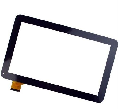 10.1inch touch screen digitizer For IRBIS TZ19 3G IRBIS TZ18 3G Tablet pc external capacitive Touch screen capacitance panel shivaki stv 24ledg9