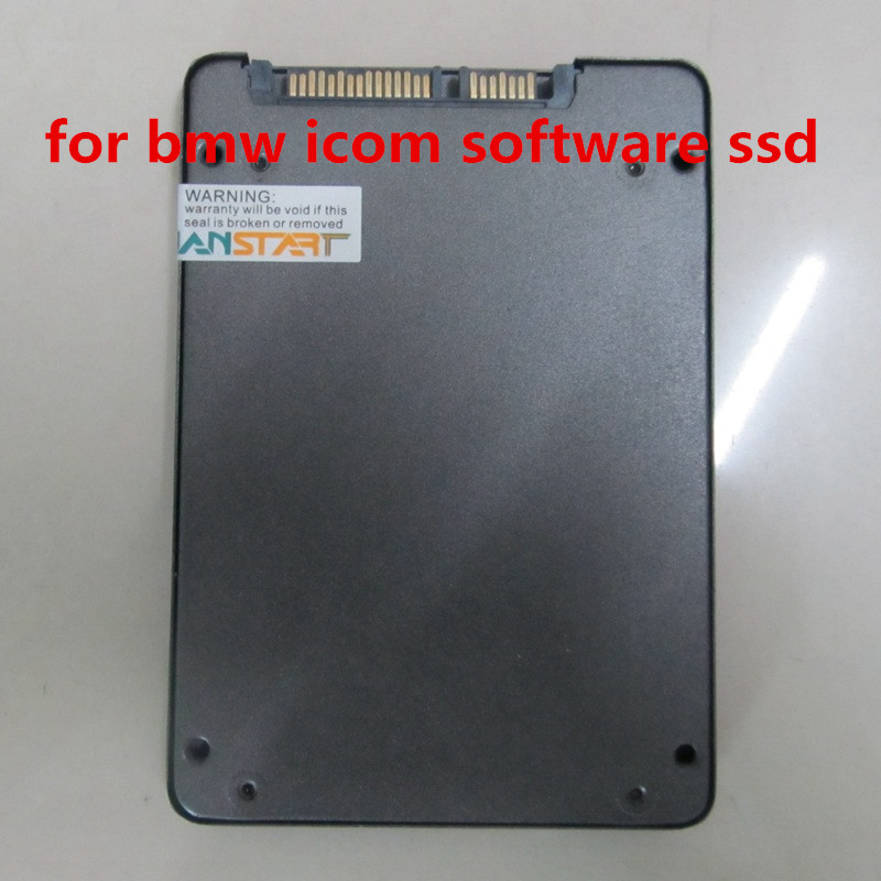 2018.05 for bmw icom ssd newest software expert mode 480gb ssd super for 95% laptops windows 7 best quality