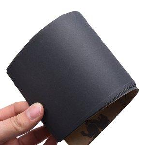 Image 3 - 12 шт. листы полностью абразивная Шкурка наждачная сухой мокрой Водонепроницаемый наждачная бумага Ассорти Грит 400/ 600/ 800/ 1000/ 1200/ 1500