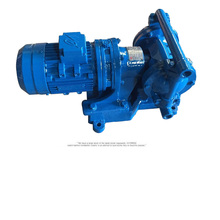 304 Stainless Steel electric diaphragm pump DBY-15  380V 50HZ