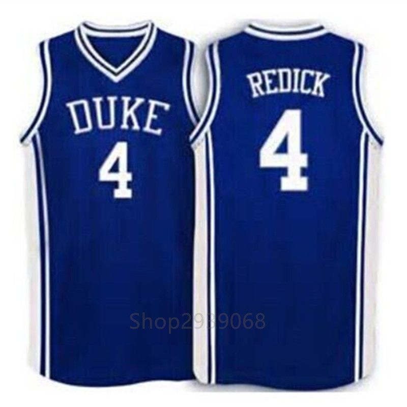 d15ef8aeeb7b ... stitched ncaa jersey 3d362 0e96a  new arrivals 25.88 at aliexpress buy jj  redick duke blue devils white black basketball jersey embroidery