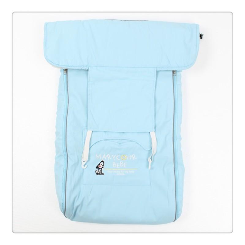 baby Winter Envelope Infant Sleep Sack  (13)
