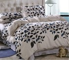 052148 4pcs/set aika Korean home textile four reactive printing bedding cotton cotton bedding