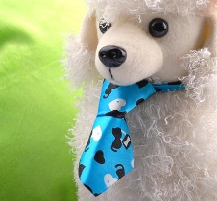 Groothandel - hond stropdas huisdier banden hot koop pailletten hond - Producten voor huisdieren - Foto 4