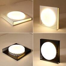 Post-modern Nordic Designer Led Chandelier Ceiling lamps Dimming Turn Bedroom Living Room Study Lamp Lighting Luminaire