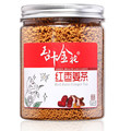180 grams of QS certification red jujube ginger tea cans
