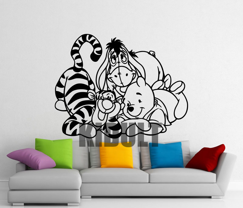 Winnie The Pooh Wall Art compare prices on winnie pooh wall art- online shopping/buy low