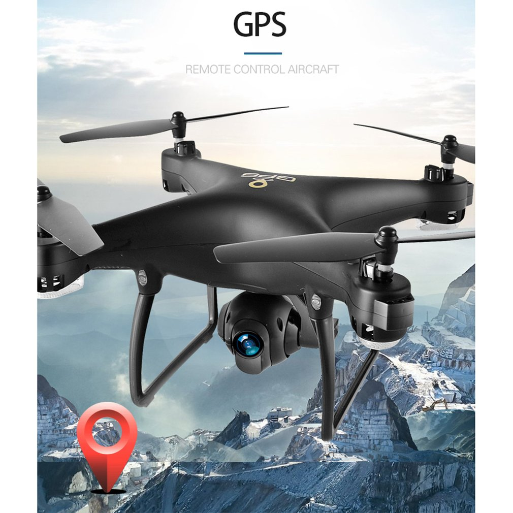 LH-X25W Selfie Foldable GPS Positioning RC Drone Quadcopter with 720P Wifi FPV Adjustable Camera Follow Me One Key ReturnLH-X25W Selfie Foldable GPS Positioning RC Drone Quadcopter with 720P Wifi FPV Adjustable Camera Follow Me One Key Return