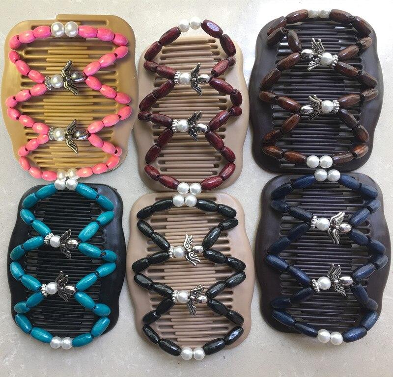 standard comb 200pcs lot multi beauty magic comb
