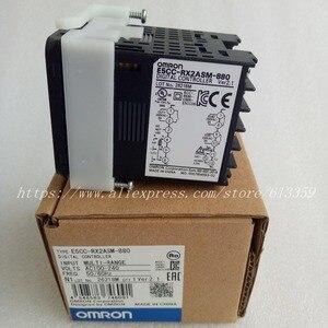 Image 2 - E5CC RX2ASM 880 Omron טמפרטורת בקר 100% מקורי אמיתי חדש