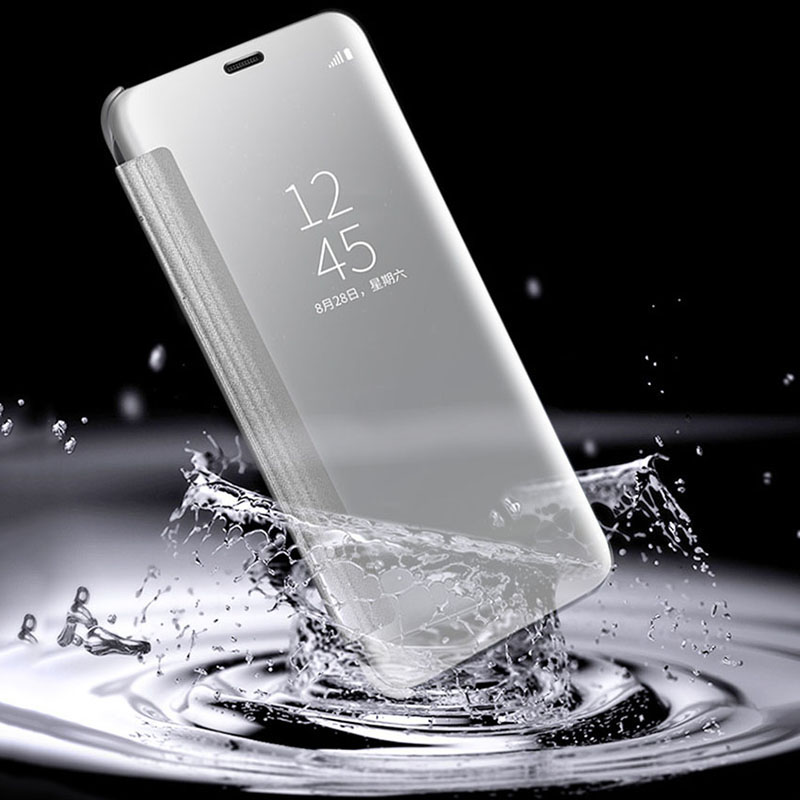 Mirror Water Liquid Case iPhone 6 6S