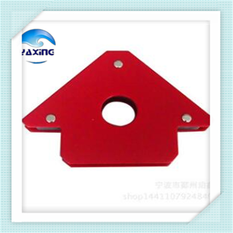 50 Pounds Multi-angle Strong Force 23kgf Neodymium Welding Magnet/Magnetic Clamp/Magnetic Holder 155*102*16mm