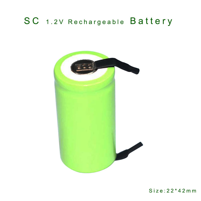 Popular Sub C Batteries-Buy Cheap Sub C Batteries lots from China ...