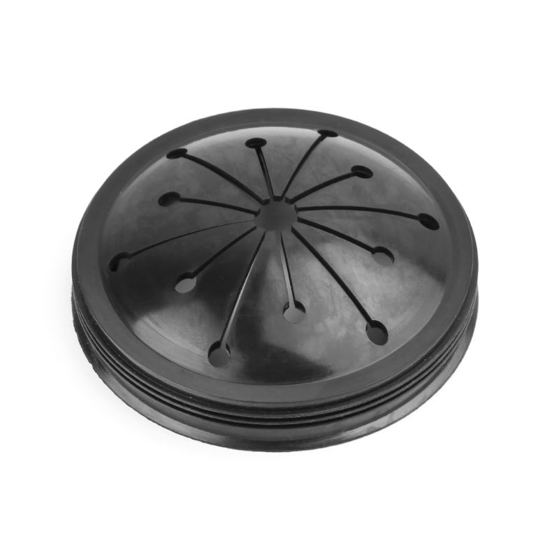Home Use Garbage Disposal Splash Guard Sink Baffle Food Waste Disposer Replacement  For Waste King