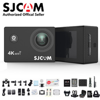 Original SJCAM SJ4000 Air 1080P 2.0 LCD 4K Full HD action camera Waterproof Sport Camera Sport DV Camera