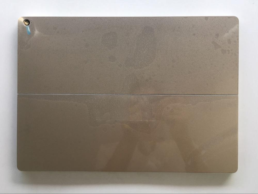 New LCD Back Cover For ASUS Transformer 3 Pro T303UA T303 Back Top Cover Model 13NB0C61AM0241 13N0 UUA0141 With Gold & Gray