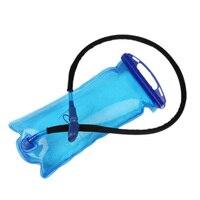 2L PEVA Water Bag Backpack Bladder Hydration Pack BB