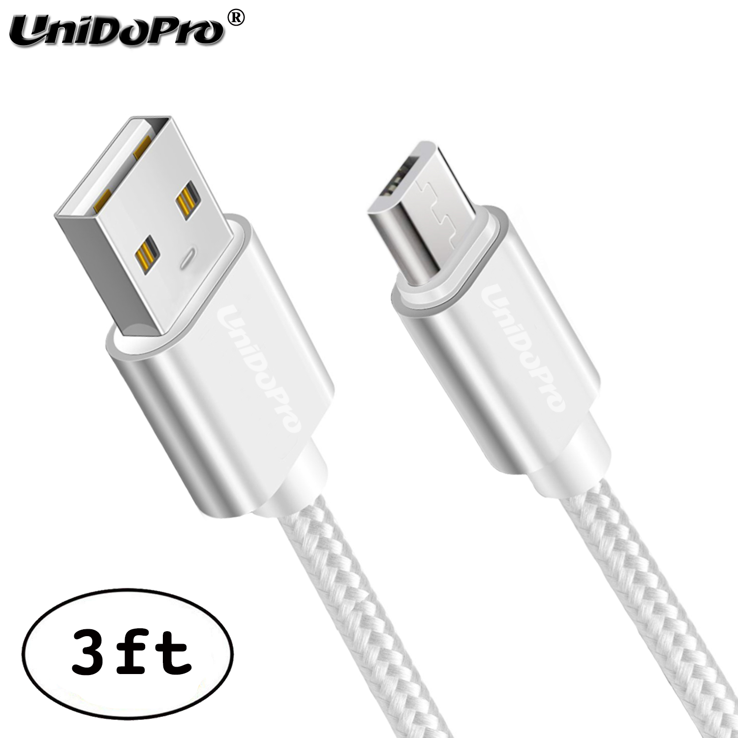 For ASUS MeMO Pad FHD 10 ME302C Micro USB Charging Data Sync Charger Cable