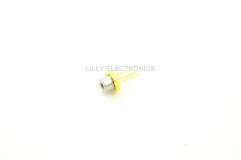 High power New 200mw 980nm TO-18 5.6mm Infrared IR Laser Diode to 18 5 6mm 300mw 808nm 810nm infrared ir laser lazer diode ld no pd