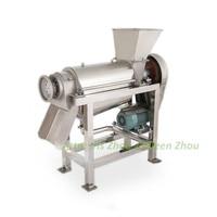 0.5T/h commercial juice extractor  industrial orange juice extractor  pineapple juice extractor machine