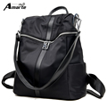 2016 Amarte New Style School Bags High Quality Retro Backpack Women Ofertas Famous Designer Brand Backpacks