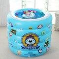 Alta Calidad de Bebé Piscina Gran Piscina Inflable Juego agua Juego Piscina infantil Piscina para Recién Nacido en Un venta