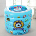 High Quality Baby Swimming Pool Large Swimming Pool Inflatable Play Water Pool Children's Play Game Pool for Newborn at A Sale
