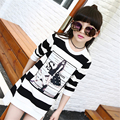 Fashion Hip Hop Girls Long Sleeve Sweatshirts Autumn Spring Warm Toddler Shirts Girls Dress Coats Sweatshirts Children Clothes
