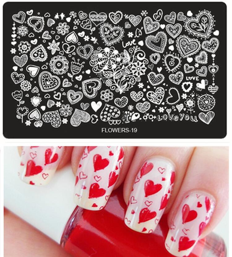Where to buy konad nail art in stores choice image nail art and popular nail plate stamp konad buy cheap nail plate stamp konad order 1 piece new beauty prinsesfo Images