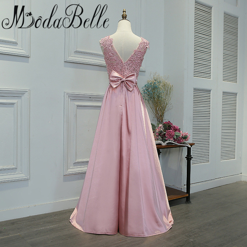 5b79d96d1e9 ... Demoiselle D honneur Long Wedding Party Dress For Bridesmaid Lace Prom  Gowns. modabelle. 4187881613 1249942304. modabelle. 4190967229 1249942304
