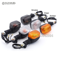 Turn Signal Indicator Light For SUZUKI DL 1000 v strom 2002 2006 03 04 05 Motorcycle Accessories Front/Rear Blinker Lamp