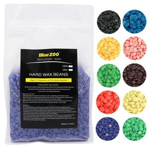 1000g Lavender Scent Hand Wax Beans Depi