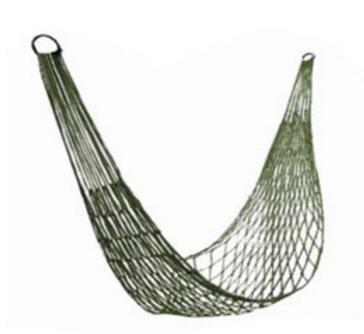 200*80CM Portable Tree Hanging Hammock Casual Garden Swing Chair Nylon Network Camping Hammock garden swing for children baby inflatable hammock hanging swing chair kids indoor outdoor pod swing seat sets c036 free shipping