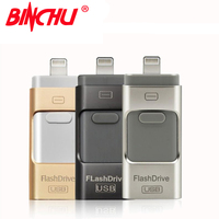 For Iphone Otg Usb Flash Drive 64gb Usb Stick 32gb Pen Drive 16gb Usb Stick 8gb