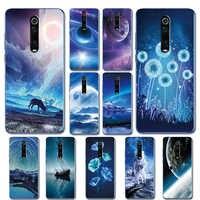 Telefon Fall Für Xiaomi Redmi K20 Pro Brillante Spiderman Obst Capa Für Xiaomi Redmi K20 K20 Pro Phantasie Katze Blume telefon Taschen