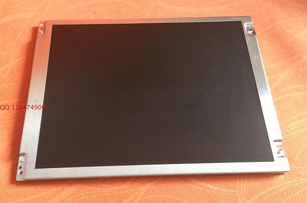 Sales of Tianma 10.4 inch LCD screen TM104SDH02 backlight industry, LED