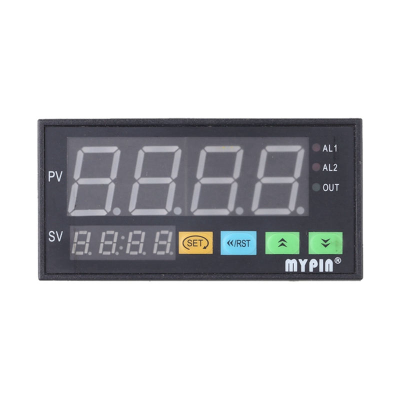 Tools : MYPIN Digital Weighing Controller Load-cells Indicator 2 Relay Output 4 Digits