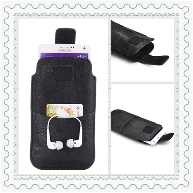 2016 Free Shipping Hot PU Leather Protection Phone Case With Card Wallet For Samsung SPH-L710,Galaxy S III Sprint