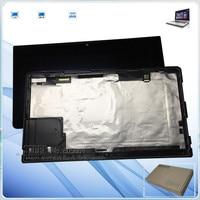 FOR fujitsu Q704 laptop screen Screen assembly IPS LP125WF1 SPD1 12.5 inch