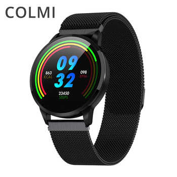 COLMI CS16 Smart watch men IP67 waterproof Bluetooth Sport fitness tracker Heart Rate Monitor Women Clock Smartwatch - DISCOUNT ITEM  50% OFF All Category