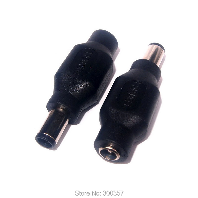 Kompatibel för DELL 7.4 * 5.0-omvandlare Bärbar - Datorkablar och kontakter