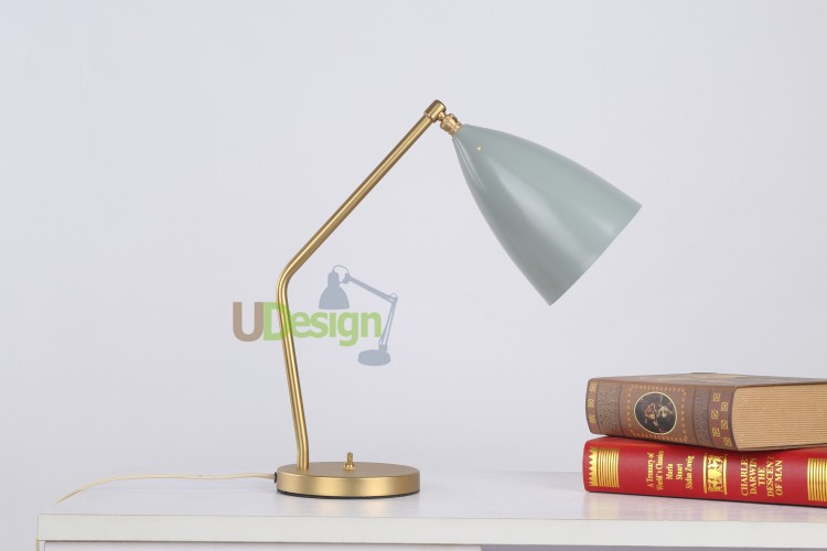 cheap grasshopper table lamp