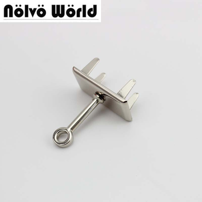 50pcs 36X20X22mm Gold Silver Color Sole Plate for DIY purse bags hanger metal,high quality alloy Locks Sole Plates50pcs 36X20X22mm Gold Silver Color Sole Plate for DIY purse bags hanger metal,high quality alloy Locks Sole Plates