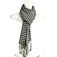 2015 New Style Women 5 Colors Scarves Female Designer Brand Ladies Plaid Scarves Shawl Foulard Winter