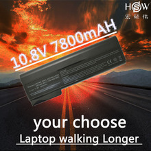 HSW Laptop Battery for Hp ProBook 6460b 6470b 6560b 6570b 6360b 6465b 6475b 6565b EliteBook 8460p 8470p 8560p 8460w 8470w 8570p hot sale replacement laptop battery for hp bb09 8460p 6560b 8560p 8760w