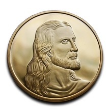 Cheap metal coins hot sale character avatar antique gold coins hot coins hot coins the damage is done 2 lp