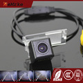 eeMrke CCD Rear Camera For Citroen Elysee DS3 2012-2014 intelligent Dynamic Guidance Trajectory Tracks Car Camera