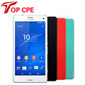 "Original Sony Xperia Z3 Mini  Unlocked Sony Xperia  Z3 compact 4.6"" 20.7MP 16GB Quad Core 2.5GHz GPS NFCCellphones Refurbished"