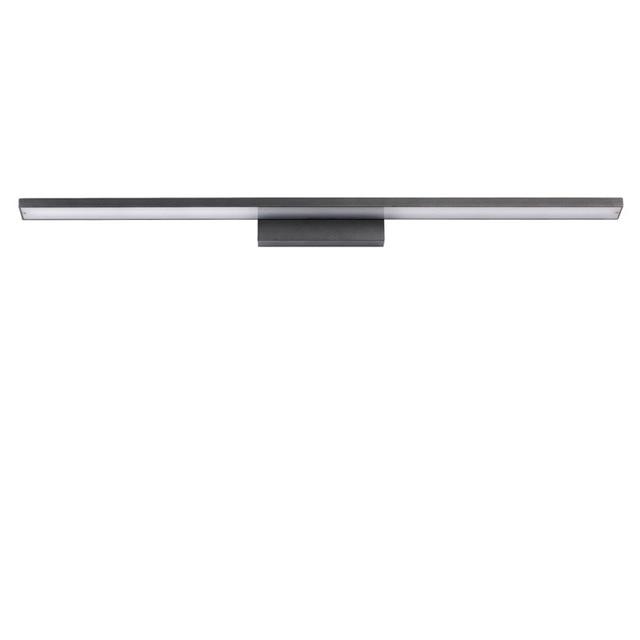 1000mm lange luminaria led aluminium wandkandelaar lamp over ...