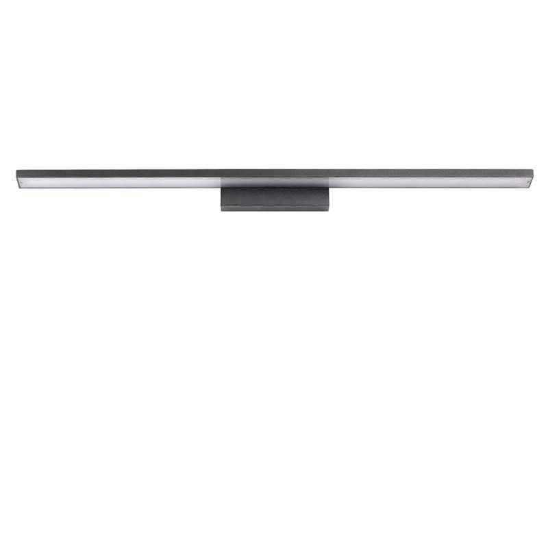 1000mm panjang luminaria dipimpin lampu dinding tempat lilin - Pencahayaan dalam ruangan